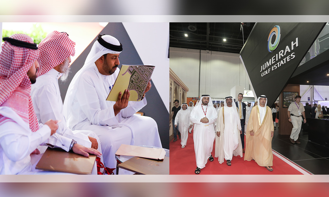 The 14th edition of Cityscape Global will open its doors next week (Monday 8 September) as more than 300 exhibitors from around the world descend upon the Dubai World Trade Centre.