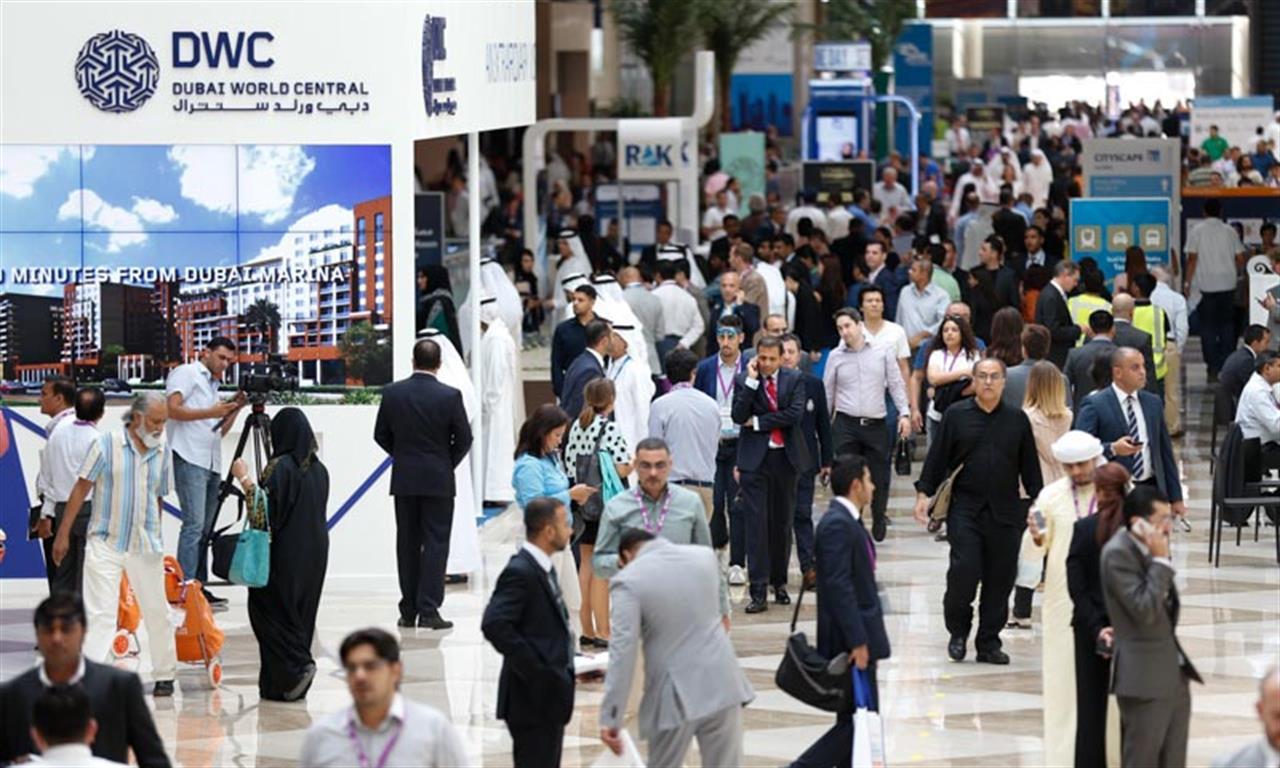 Middle East's largest property showcase set to welcome more than 300 exhibitors; demand for housing continues to grow