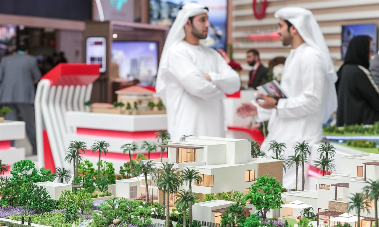 Cityscape Abu Dhabi will mark its 10th anniversary this year when the property showcase returns to the UAE capital from 12-14 April