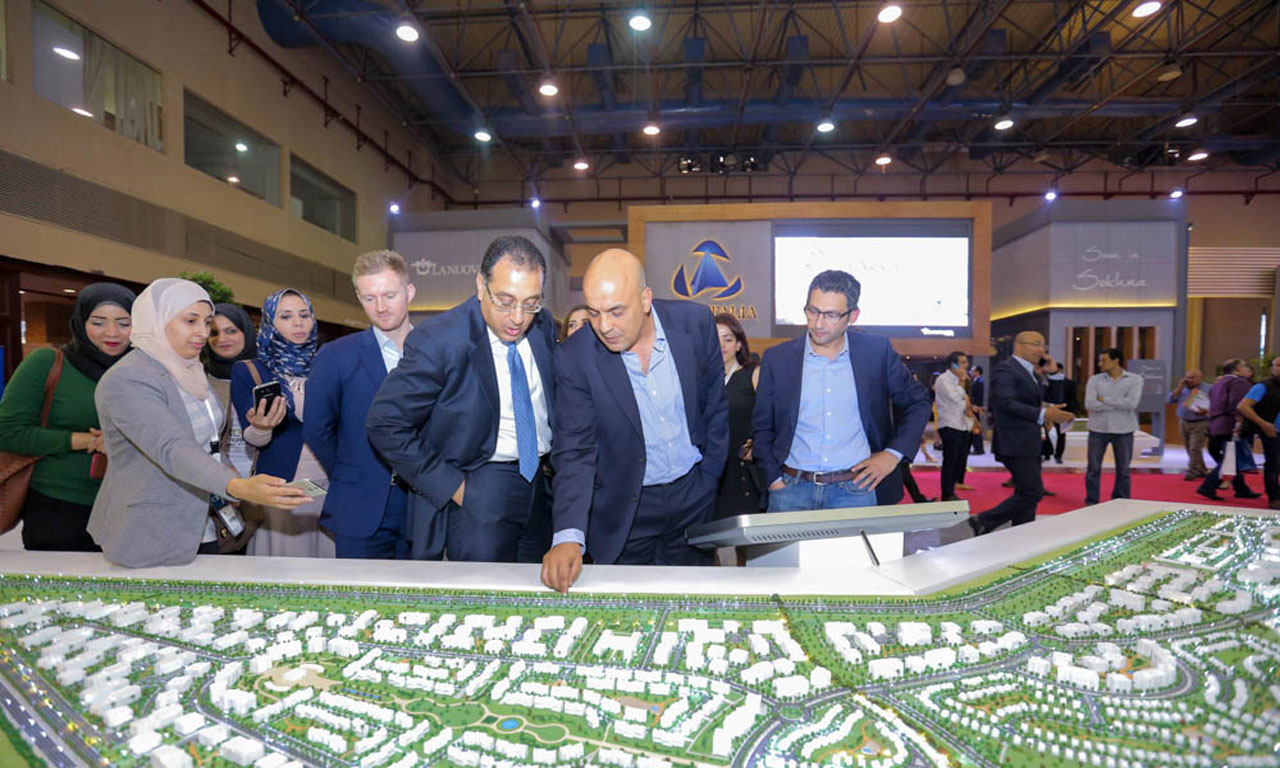 Diverse local and international exhibitors to unveil new projects at this year's Cityscape Egypt