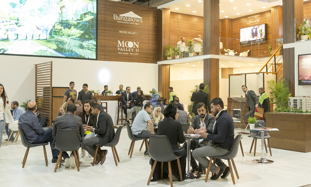 The 7th edition of Cityscape Egypt draws to a close tomorrow after a successful four-day run, with new project launches and a multitude of real estate opportunities.