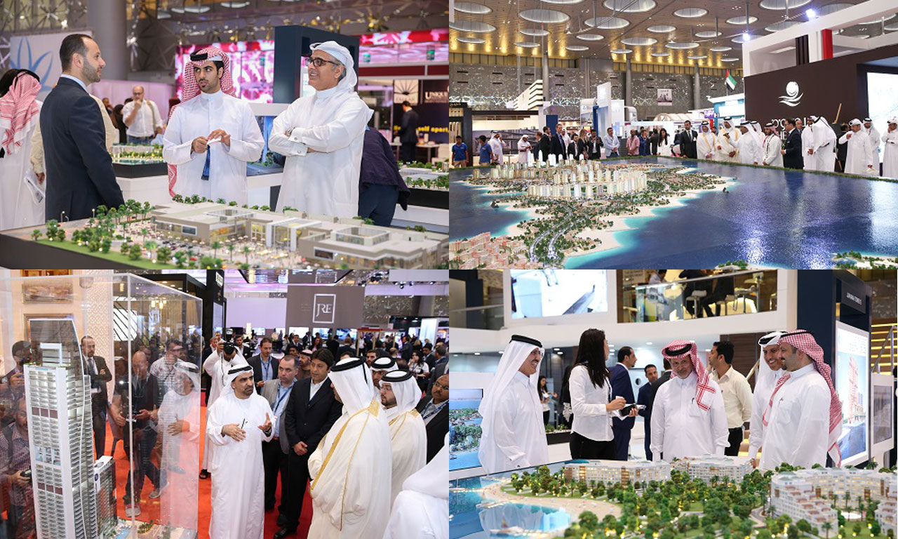 A Slew Of Leading Local and Regional Exhibitors Confirmed for Cityscape Qatar 2017