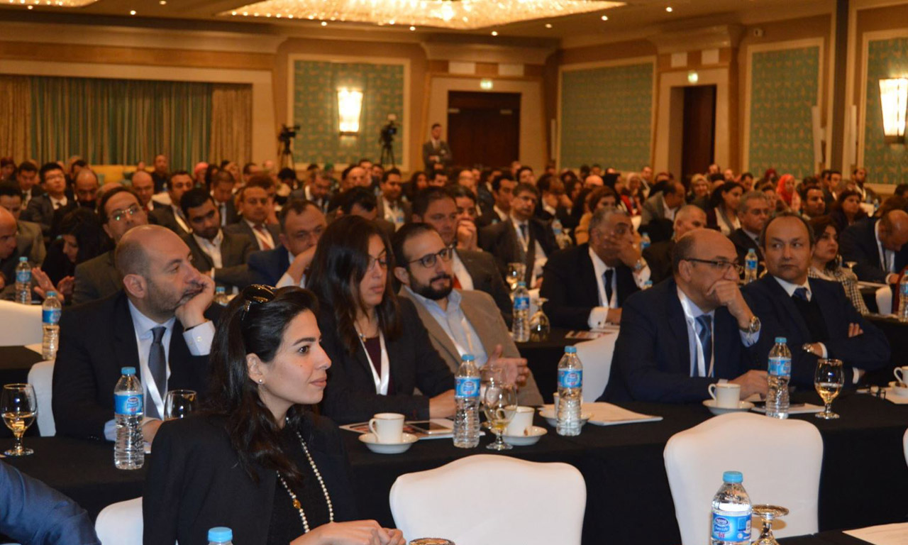 Business Breakfast to explore new opportunities in Egypt's real estate sector