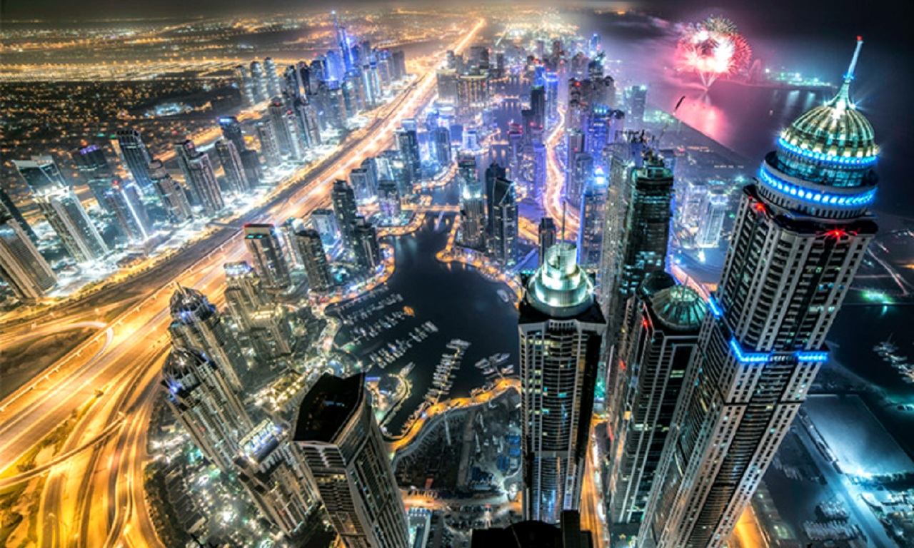 11 Fun Facts About Dubai