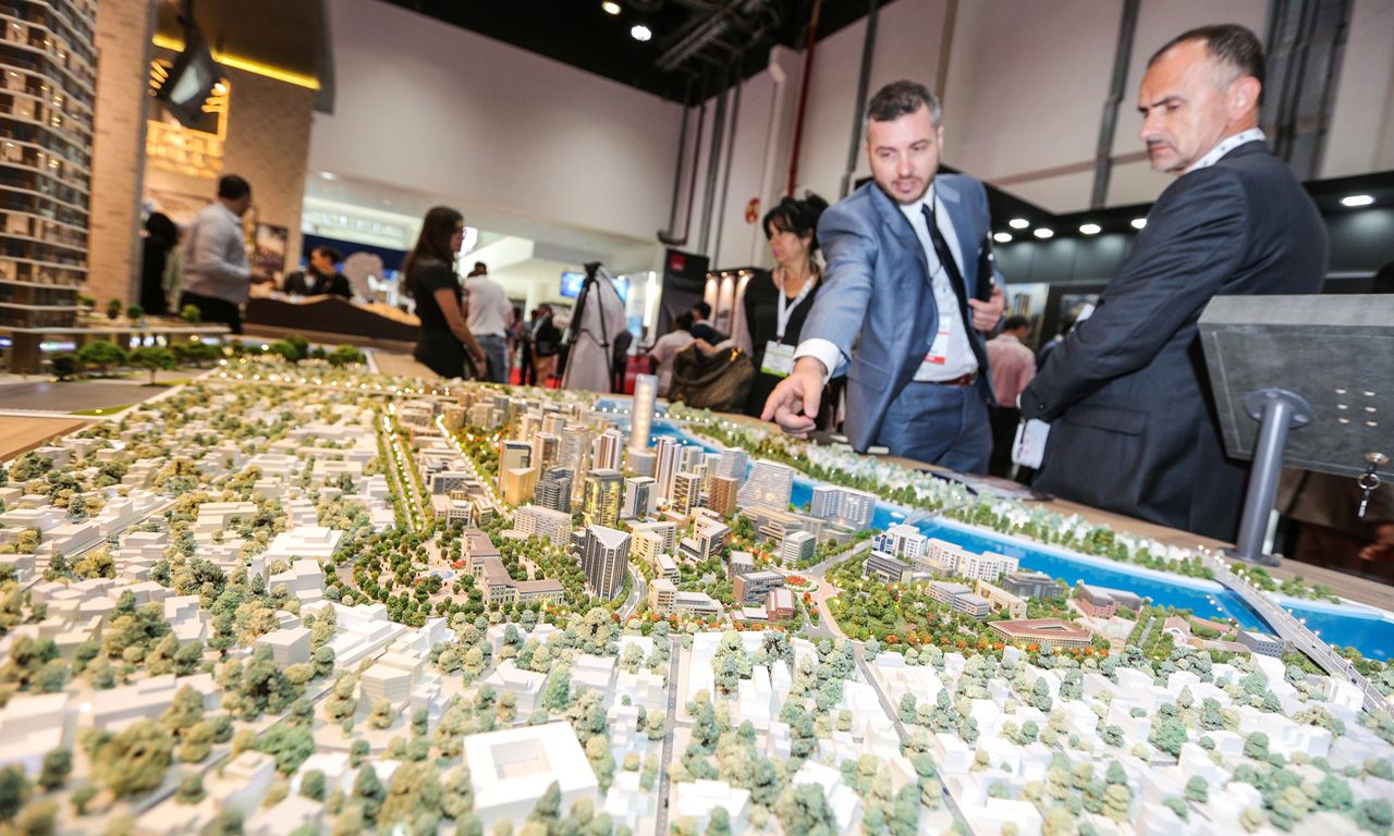 Property laws and regulations increase investor confidence as developers prepare to launch new projects at Cityscape Abu Dhabi next month