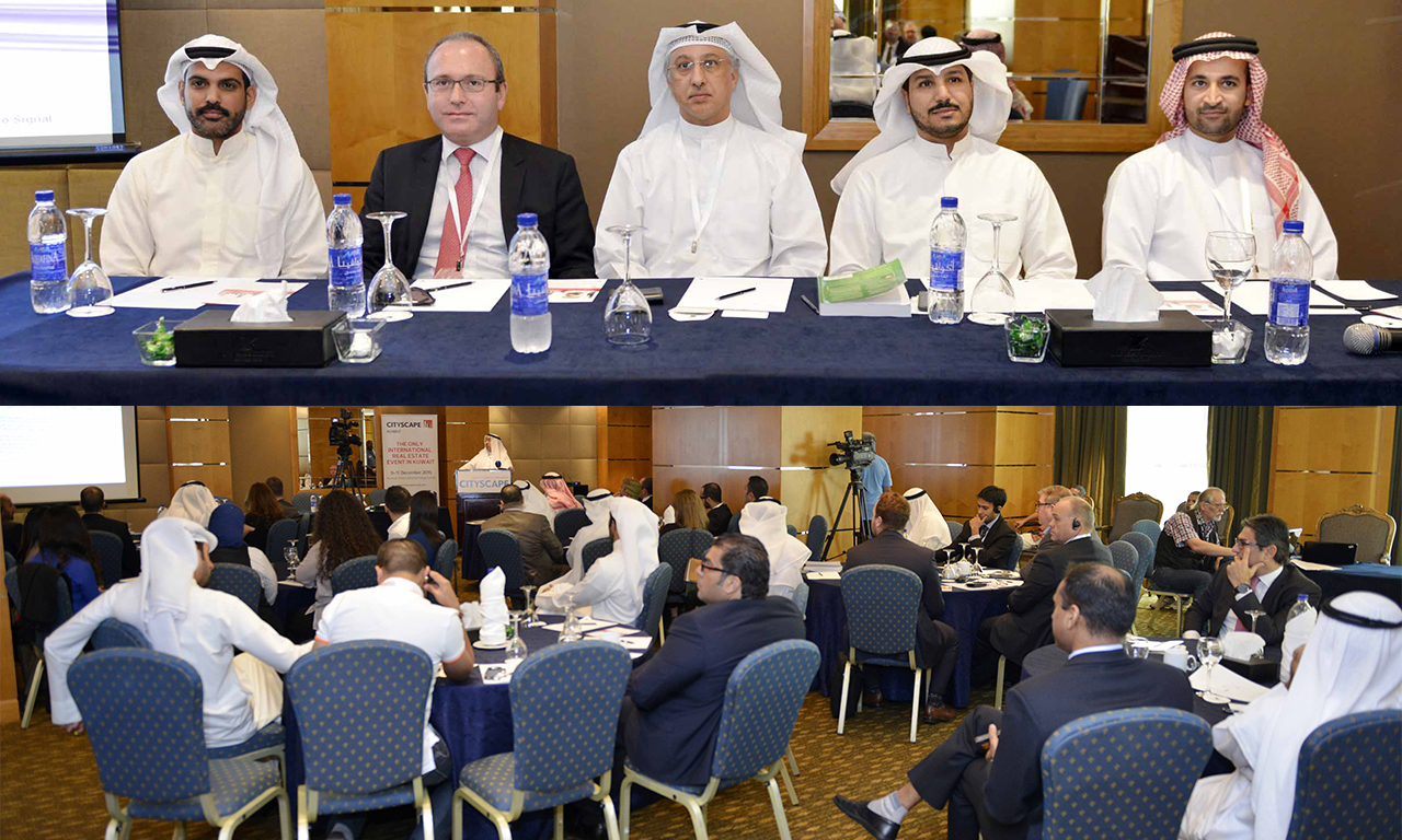 Elite Decision Makers Set New Era of Real Estate Development at Cityscape's Inaugural Kuwait Business Breakfast