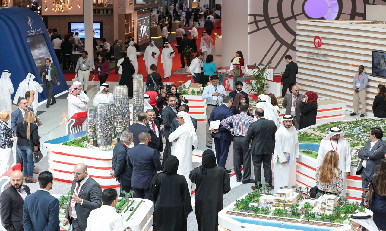 Cityscape Abu Dhabi will return from 17-19 April 2018 at Abu Dhabi National Exhibition Centre.