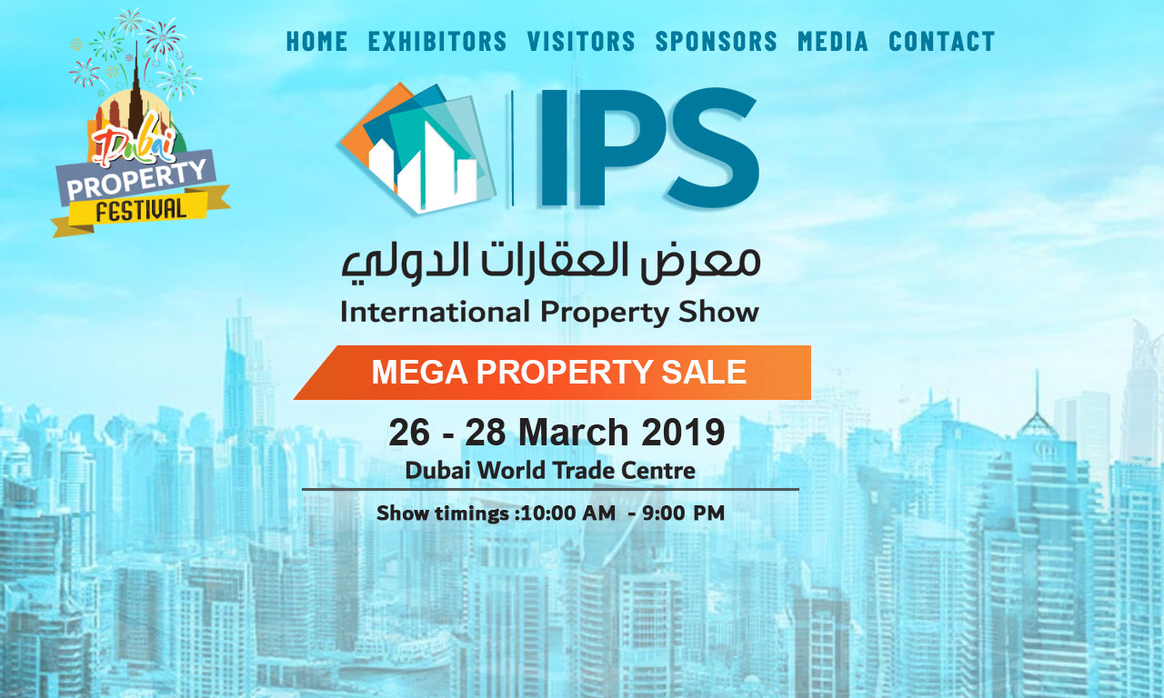 Egypt property market investment interest grows as International Property Show Egypt nears