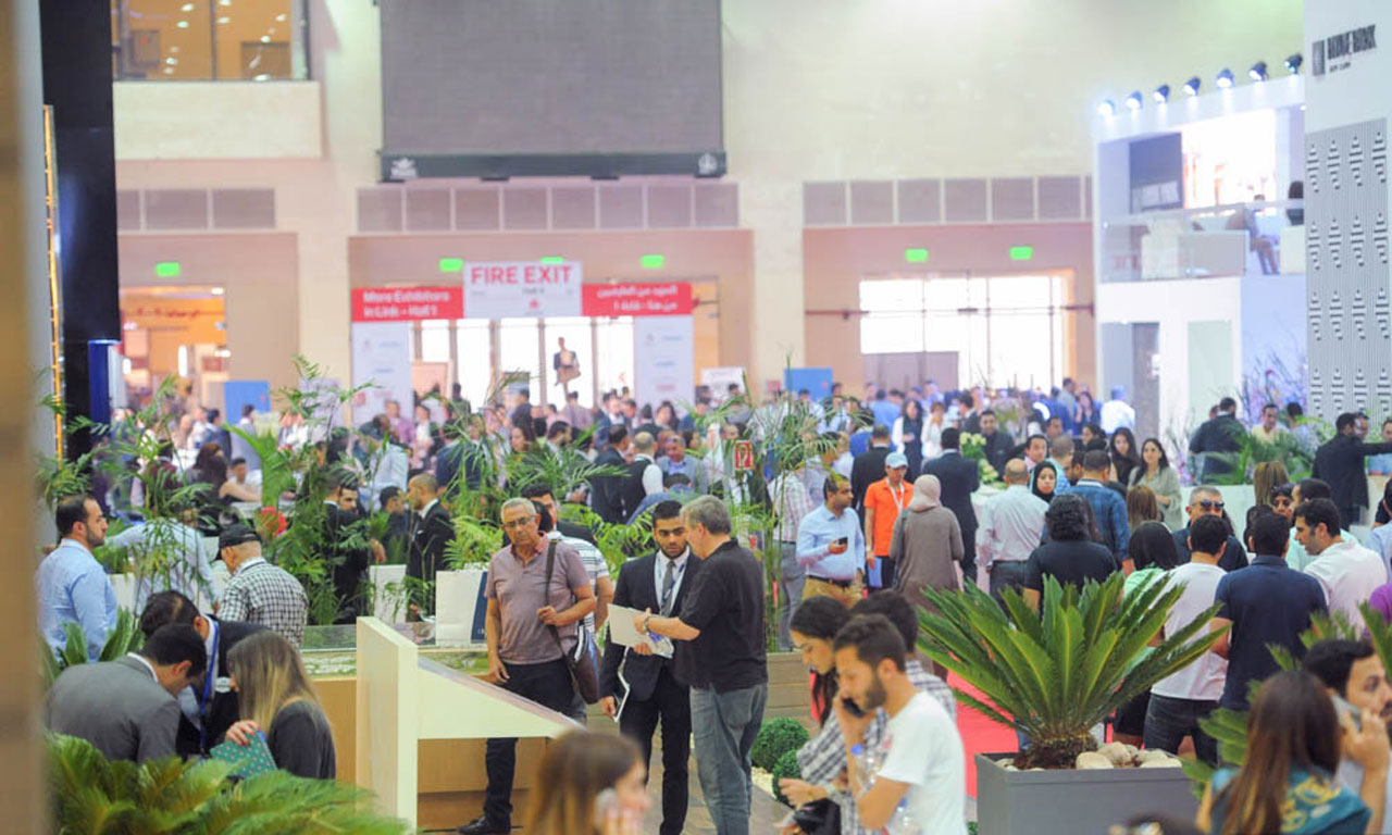 Cityscape Egypt, will take place from 31 March – 3 April at the Cairo International Convention Centre