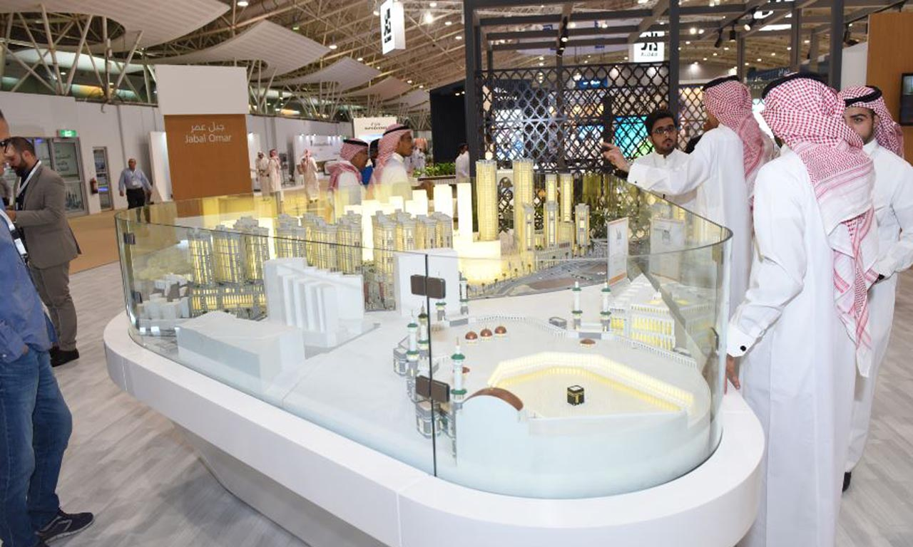 INVESTORS & EXHIBITORS LAUD SUCCESS OF KSA REAL ESTATE EVENT