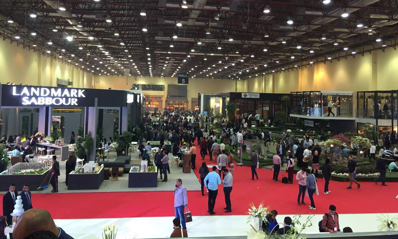 CITYSCAPE EGYPT DRAWS RECORD BREAKING VISITOR NUMBERS