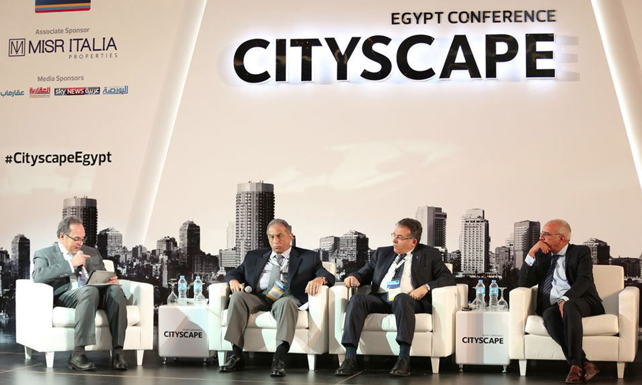 Government authorities, real estate experts, and thought-leaders will put the spotlight on opportunities and challenges in the real estate sector at this year's 7th Cityscape Egypt Conference