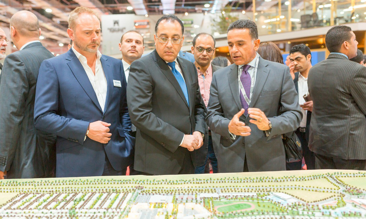 """Cityscape Egypt reflects the strength of the real estate sector and illustrates the trust that investors have in the sector,"" says Minister of Housing"