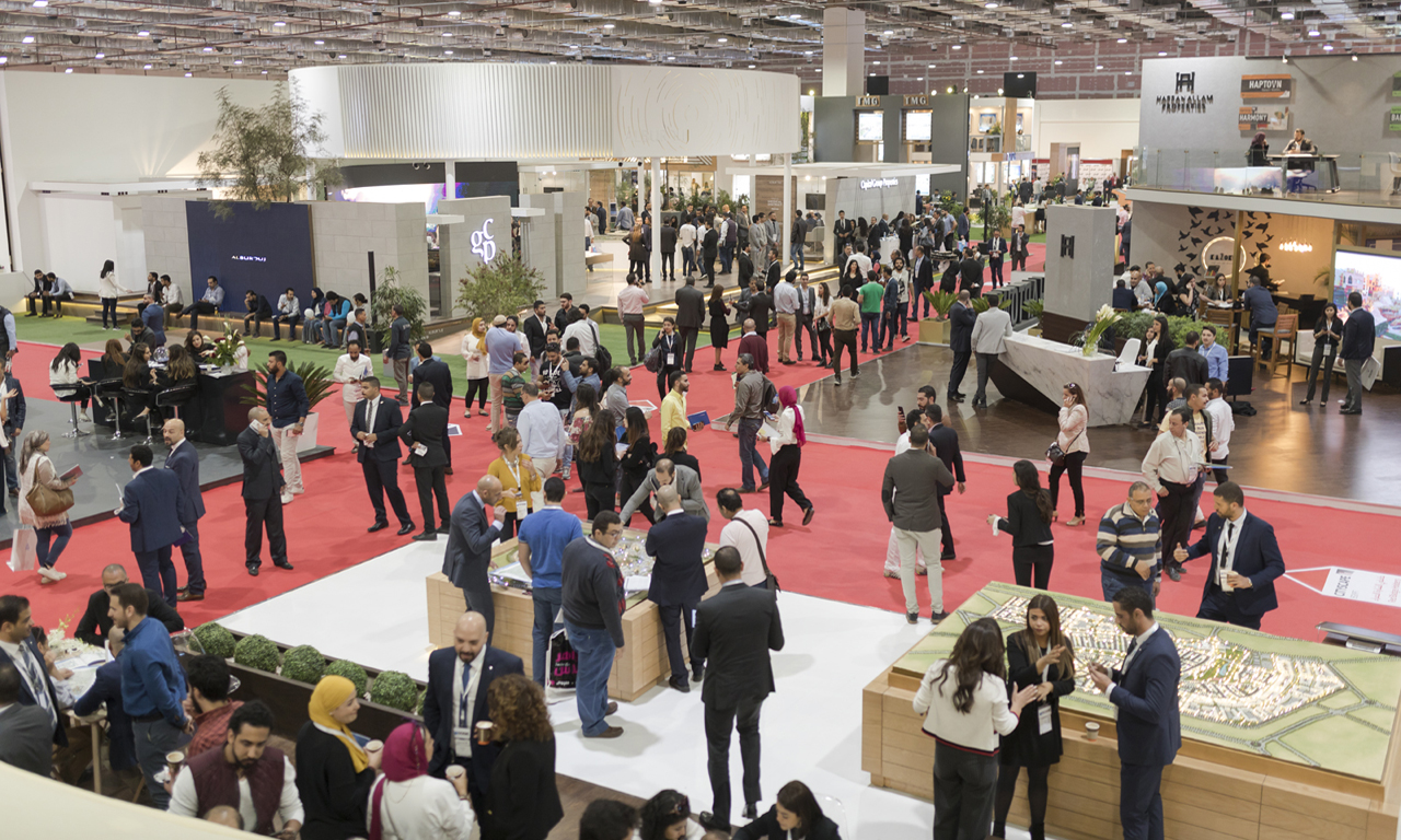 With only two-days left before the 7th edition of Cityscape Egypt closes its doors – developers are enticing visitors with special promotions on a multitude of properties.